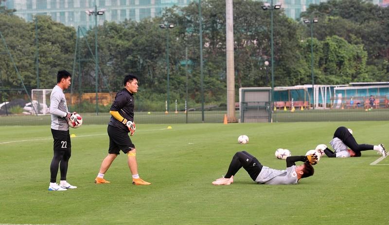 Không để phạm sai lầm trước Malaysia - ảnh 6