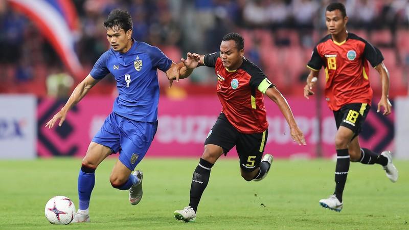Chân sút ghi 6 bàn cho Thái Lan từng muốn bỏ bóng đá - ảnh 1