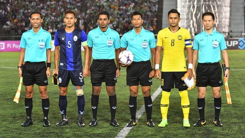 'Messi Việt Nam' Công Phượng lọt vào tốp xuất sắc nhất vòng 1 - ảnh 3