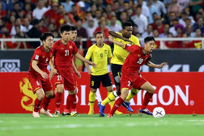 Chiêu trò độc, lạ của thầy Park lấy 3 điểm ở sân Myanmar! - ảnh 2