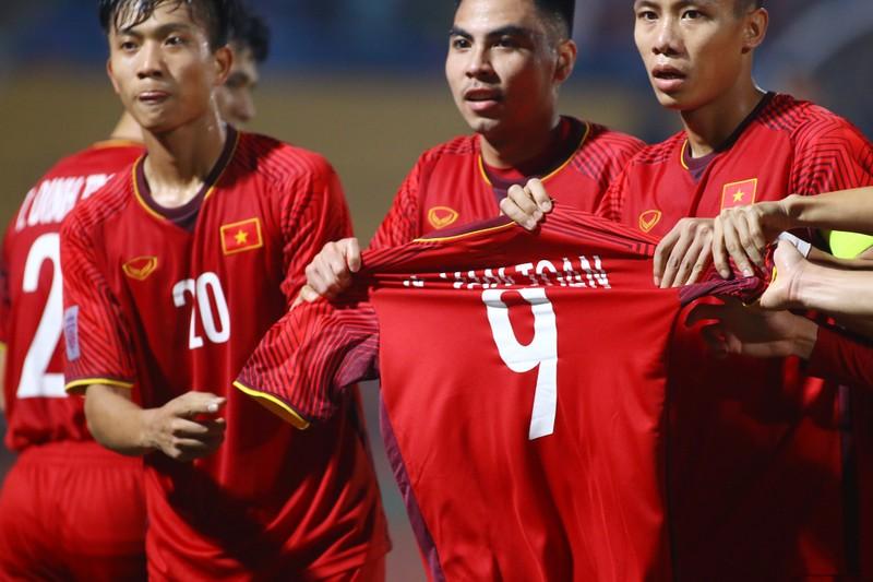 Ông Park: 'Quan trọng là nhất bảng, đối thủ bán kết tính sau' - ảnh 3