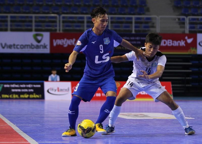 Thái Sơn Nam và Sanna Khánh Hòa vào chung kết  - ảnh 2