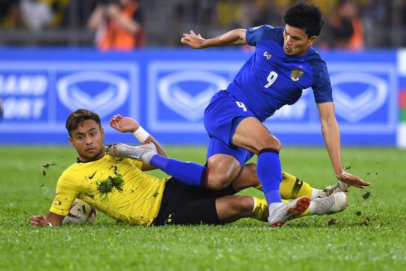 HLV của Malaysia đòi thắng ngay trên đất Thái Lan - ảnh 2