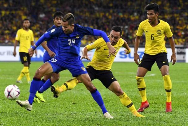 Thủ môn Thái Lan cao ngạo chế giễu đội khách Malaysia - ảnh 2