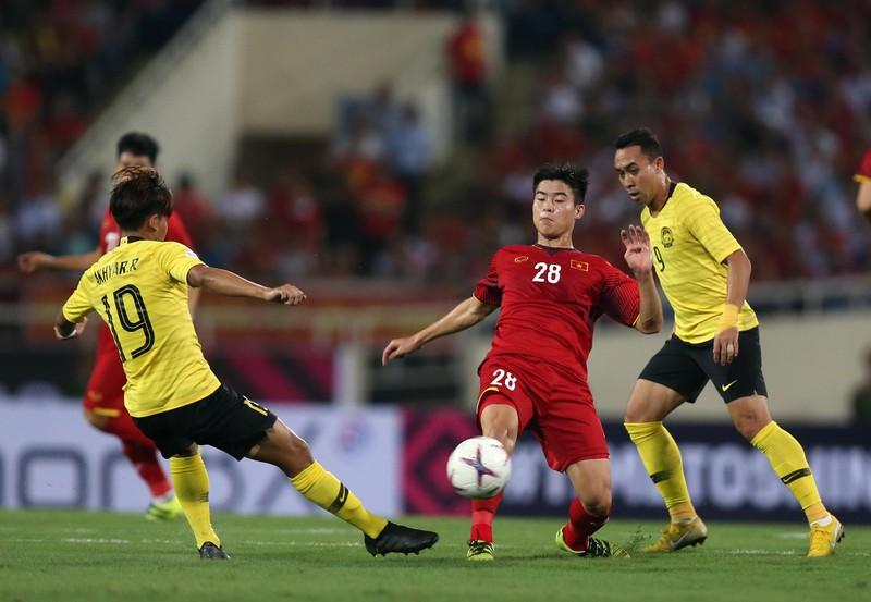 HLV Malaysia muốn đòi nợ Việt Nam ở sân Bukit Jalil - ảnh 3