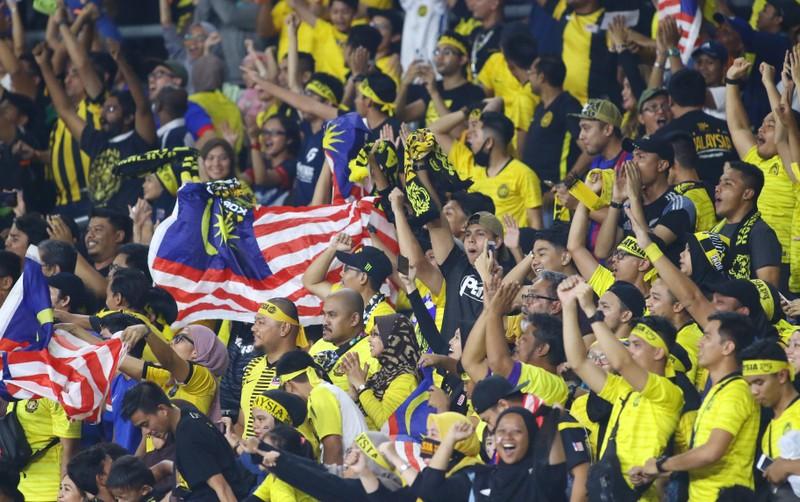 HLV Tan Cheng Hoe: 'Malaysia sẽ gỡ gạc lại trên sân Mỹ Đình' - ảnh 2