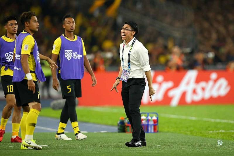 HLV Tan Cheng Hoe: 'Malaysia sẽ gỡ gạc lại trên sân Mỹ Đình' - ảnh 1