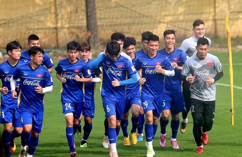 HLV Park Hang-seo: 'Chúng tôi sẽ không thua Iraq' - ảnh 2