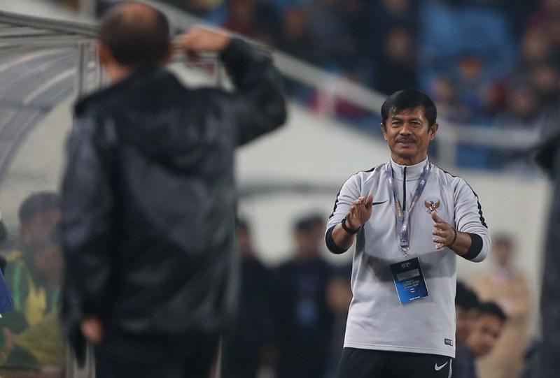 HLV Park Hang-seo: 'Tôi không hài lòng và U-23 VN đã gặp may!' - ảnh 4