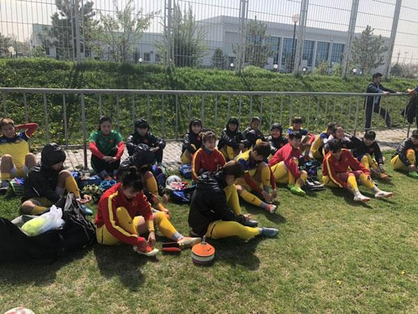 Tuyển Việt Nam sau trận thắng Uzbekistan là đến Hong Kong - ảnh 1