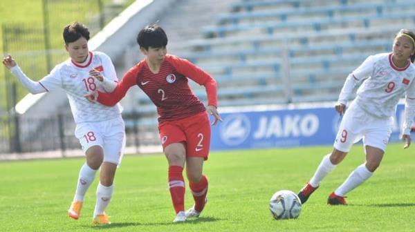 Tuyển Việt Nam lấy vé chơi vòng loại thứ ba Olympic Tokyo 2020 - ảnh 2