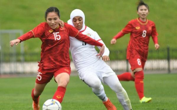 Tuyển Việt Nam lấy vé chơi vòng loại thứ ba Olympic Tokyo 2020 - ảnh 1