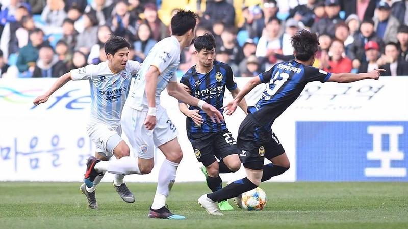 Công Phượng không phải... Son Heung-min, K-League có biến động - ảnh 2
