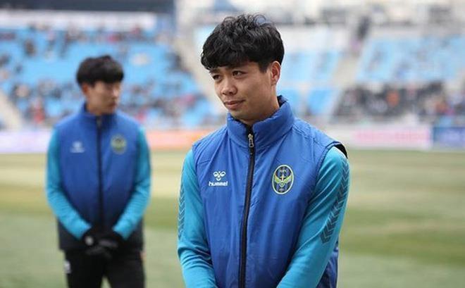 Công Phượng không phải... Son Heung-min, K-League có biến động - ảnh 1