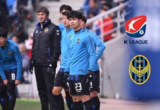 Công Phượng không phải... Son Heung-min, K-League có biến động - ảnh 4