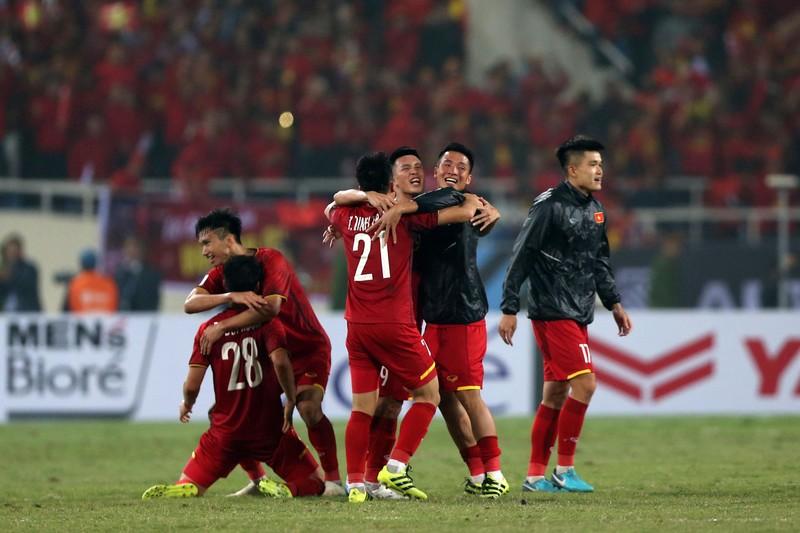 Ông Park: 'Làm HLV trưởng đội tuyển Việt Nam mệt lắm!' - ảnh 3