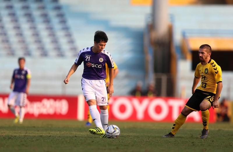 U-23 Việt Nam bất đắc dĩ mất người cho tuyển quốc gia - ảnh 1