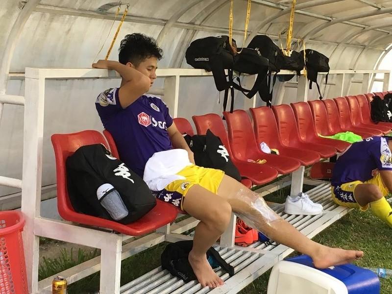 U-23 Việt Nam bất đắc dĩ mất người cho tuyển quốc gia - ảnh 2