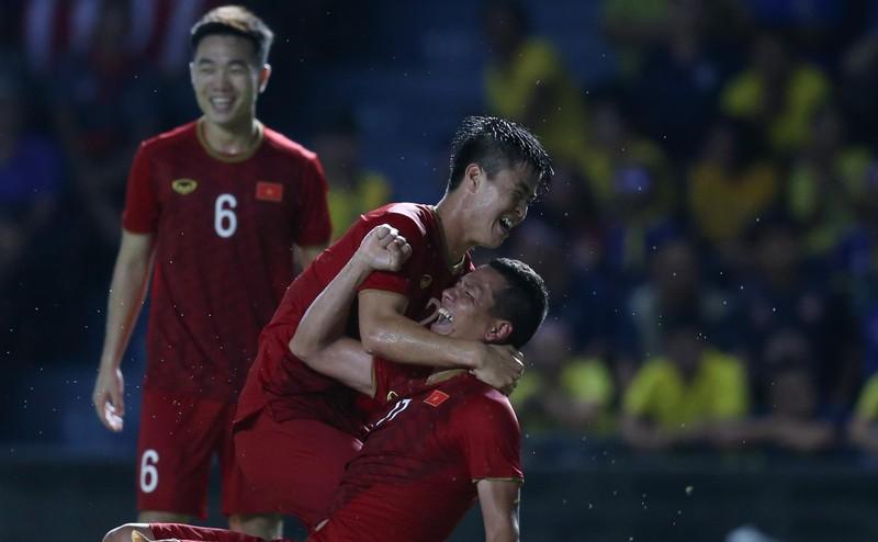Thầy trò ông Park nằm kèo trên ở vòng loại World Cup 2022 - ảnh 2