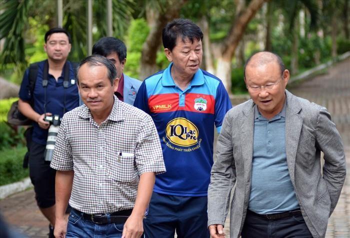 VFF sợ mất ông Park, sẽ sớm tái ký hợp đồng và tăng lương - ảnh 1