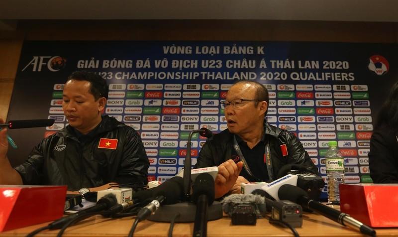 Việt Nam bốc thăm vòng loại World Cup 2022 tại Malaysia  - ảnh 1