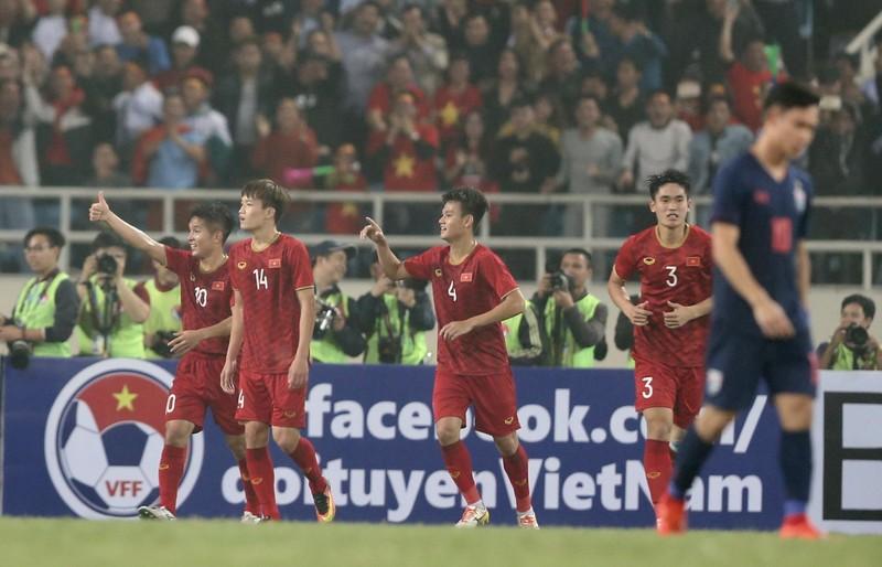 Việt Nam bốc thăm vòng loại World Cup 2022 tại Malaysia  - ảnh 2