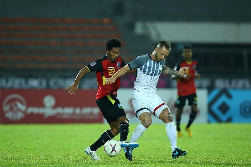 Quang Hải tái đấu Stephan Schrock đáng gờm ở AFC Cup  - ảnh 4