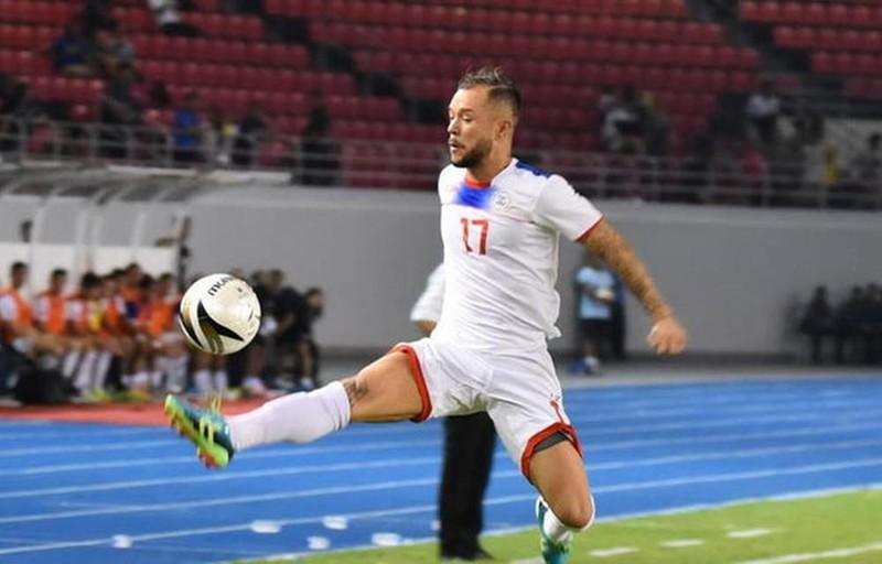 Quang Hải tái đấu Stephan Schrock đáng gờm ở AFC Cup  - ảnh 2