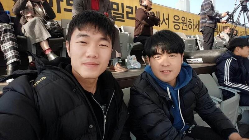 Công ty quản lý ông Park lên tiếng về việc gia hạn hợp đồng - ảnh 2