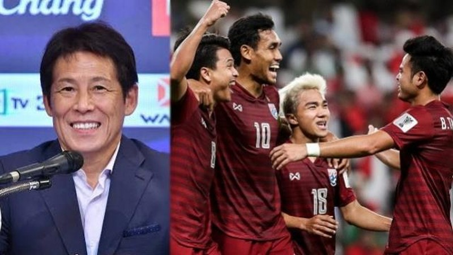Thái Lan lấy sức nhàn đánh sức mỏi học trò ông Park - ảnh 2