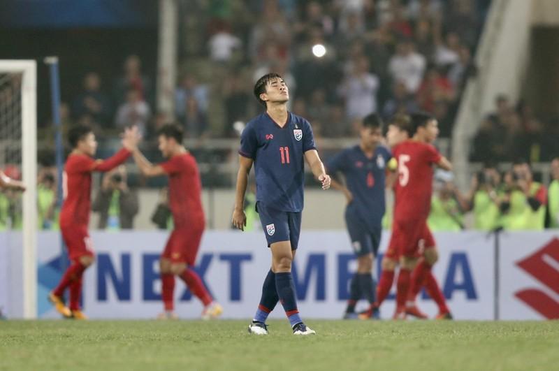 Thái Lan lấy sức nhàn đánh sức mỏi học trò ông Park - ảnh 3