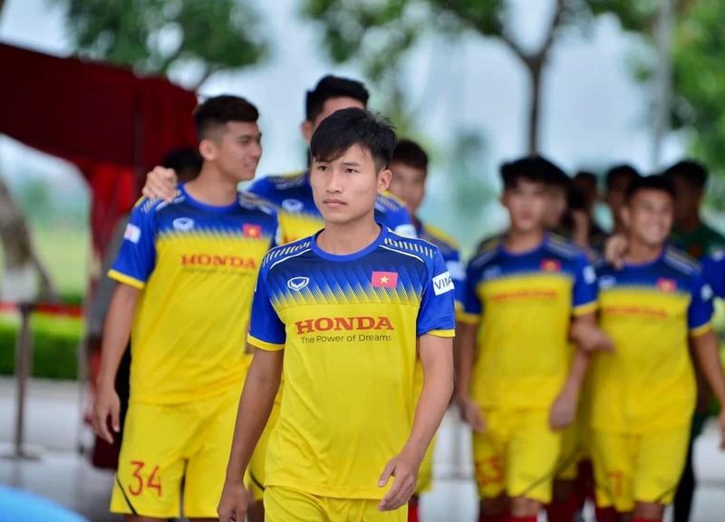 Học trò thắng 2-0, thầy Park vẫn chưa an lòng - ảnh 2