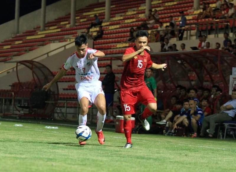Học trò thắng 2-0, thầy Park vẫn chưa an lòng - ảnh 8