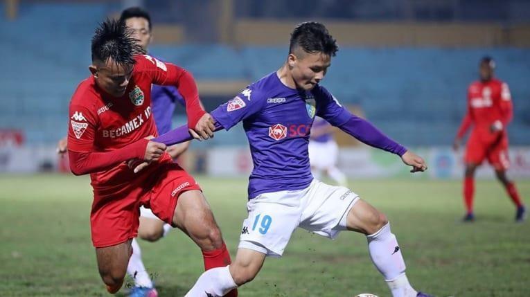 Tấn Tài sẽ 'bắt chết' Quang Hải ở chung kết AFC Cup 2019 - ảnh 2