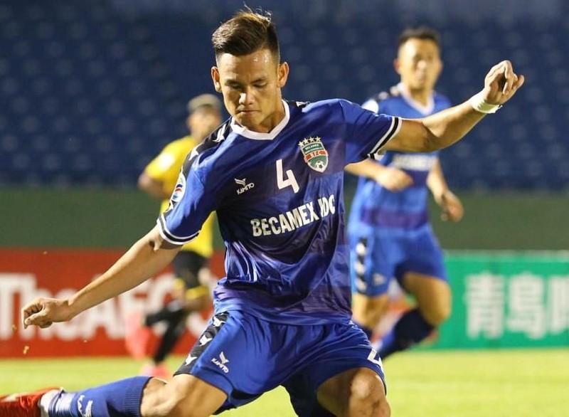 Tấn Tài sẽ 'bắt chết' Quang Hải ở chung kết AFC Cup 2019 - ảnh 1