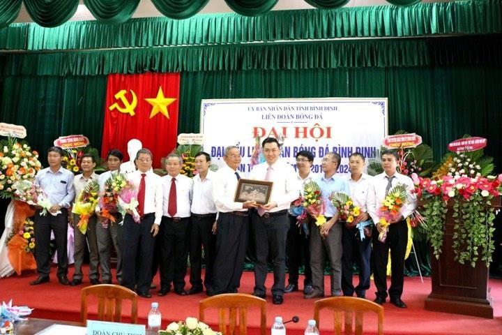 Bóng đá Bình Định khao khát trở về mái nhà xưa - ảnh 1