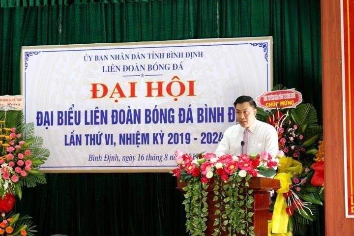 Bóng đá Bình Định khao khát trở về mái nhà xưa - ảnh 2