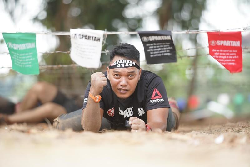 Spartan Race - chạy vượt chướng ngại vật lớn nhất thế giới - ảnh 13