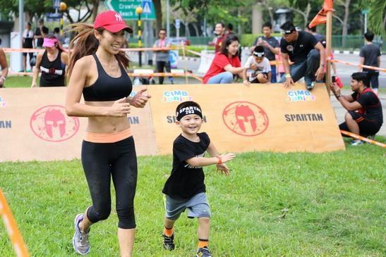 Spartan Race - chạy vượt chướng ngại vật lớn nhất thế giới - ảnh 9