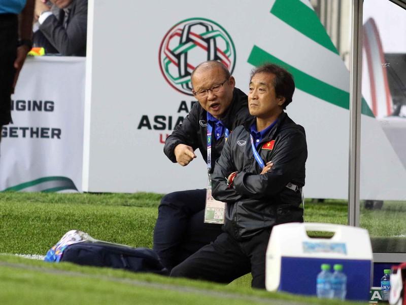 Rò rỉ danh sách tuyển của thầy Park có cả cầu thủ chấn thương - ảnh 2