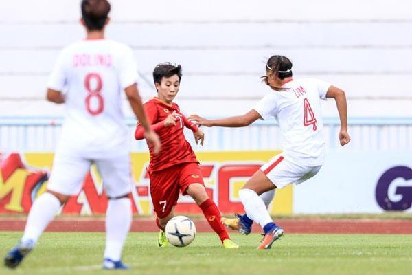 Ngược dòng thắng Philippines, VN vào chung kết AFF gặp Thái - ảnh 2