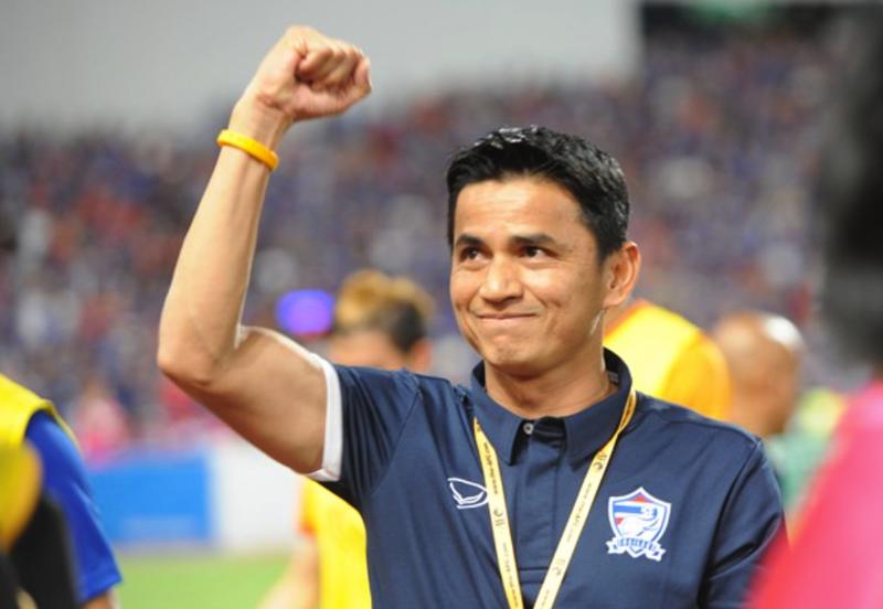 Kiatisak lại tuyên bố Thái Lan sẽ đánh bại tuyển Việt Nam - ảnh 2