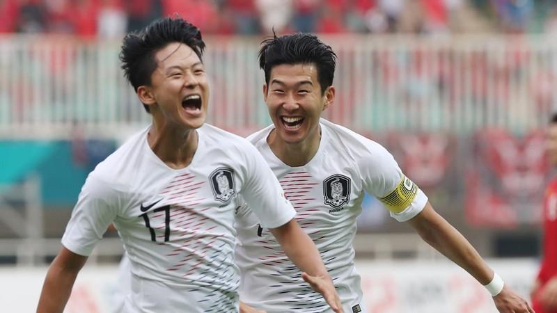 Công Phượng lại mệt mỏi cạnh tranh vị trí với 'Messi Hàn' - ảnh 3