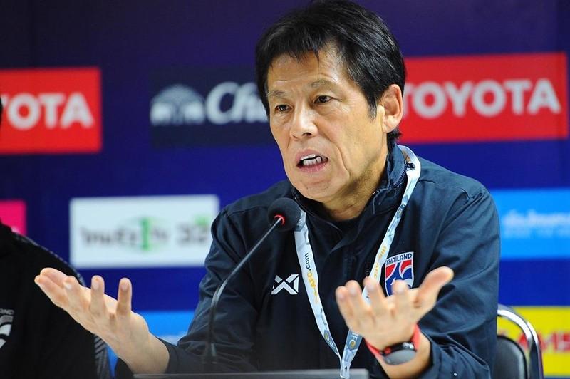 HLV Park Hang-seo: 'Thái Lan sẽ gặp nhiều khó khăn hơn!' - ảnh 3