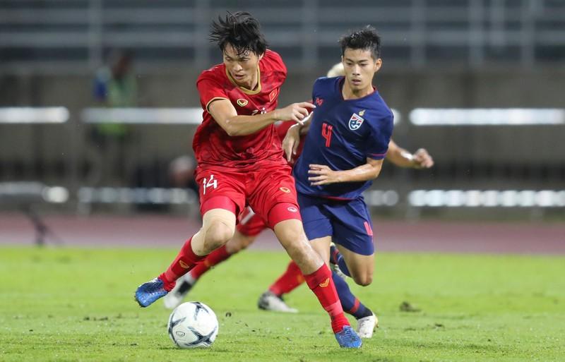 Thầy trò ông Park không chỉ đối đầu với Thái Lan… - ảnh 2
