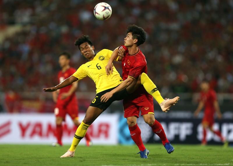Ông Park dè dặt với hàng công mạnh của Malaysia - ảnh 2