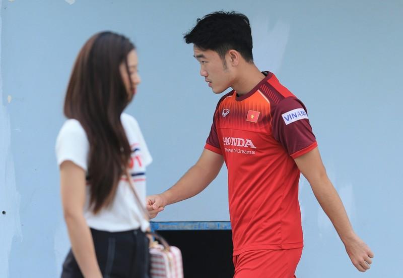 Ông Park trả 1 tuyển thủ về nhà - ảnh 3