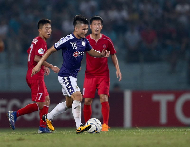 Ông Park thiếu quân trầm trọng tái đấu U-22 Việt Nam - ảnh 3