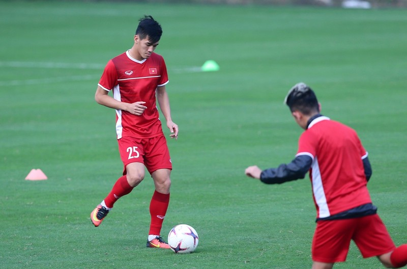 Vì sao ông Park sớm gạch 10 cái tên trước trận tiếp Malaysia? - ảnh 3
