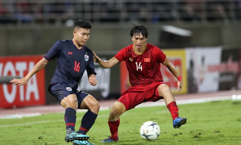 Vì sao ông Park sớm gạch 10 cái tên trước trận tiếp Malaysia? - ảnh 2